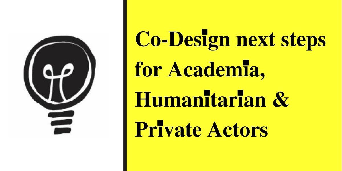 DCHI Academy & Café: NLRC & TU Delft