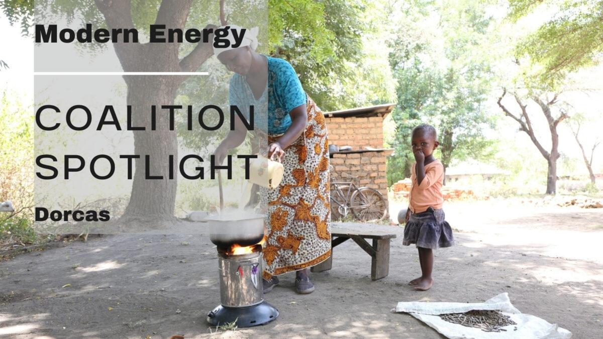 Dorcas, Save the Environment Ethiopia & University of Nottingham