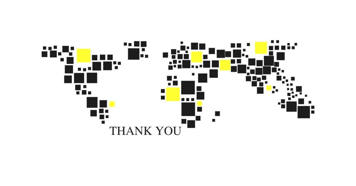 We reached a new milestone! 1000+ followers on LinkedIn